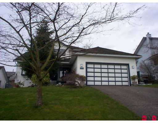 "Main Photo: 6163 191A Street in Surrey: Cloverdale BC House for sale in ""Cloverdale"" (Cloverdale)  : MLS® # F2703928"