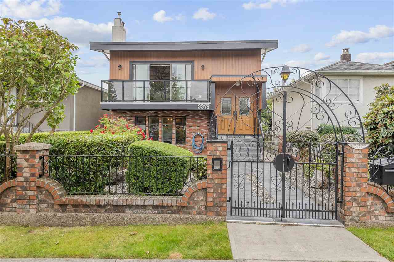 FEATURED LISTING: 3378 MONMOUTH Avenue Vancouver