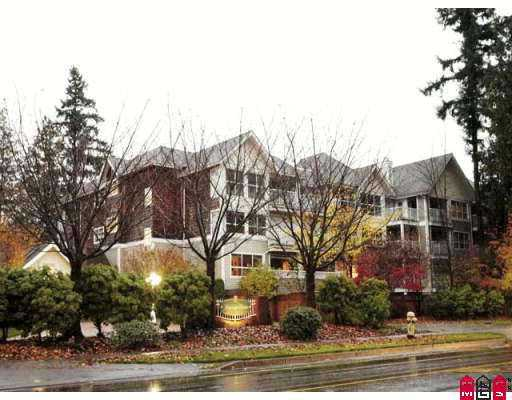 "Main Photo: 9668 148TH Street in Surrey: Guildford Condo for sale in ""HARTFORD WOODS"" (North Surrey)  : MLS® # F2707839"