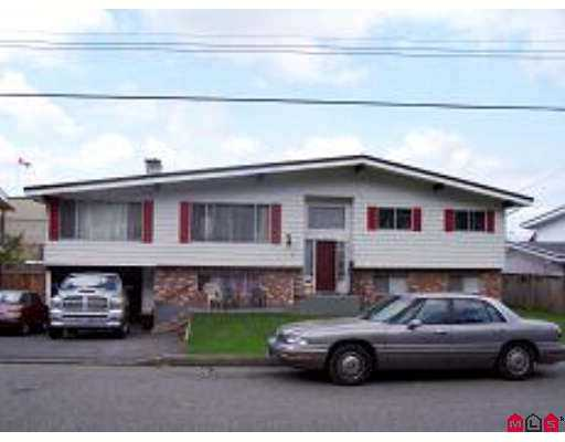 "Main Photo: 32615 ROSSLAND Place in Abbotsford: Abbotsford West House for sale in ""EMERSON"" : MLS® # F2721268"