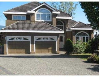 "Main Photo: 1527 GREENSTONE Court in Coquitlam: Westwood Plateau House for sale in ""WESTWOOD PLATEAU"" : MLS® # V668668"