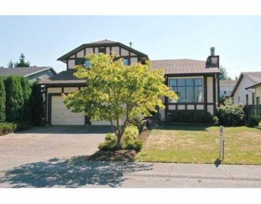 "Main Photo: 22106 ISAAC in Maple_Ridge: West Central House for sale in ""DAVIDSON SUBDIVISION"" (Maple Ridge)  : MLS(r) # V678389"