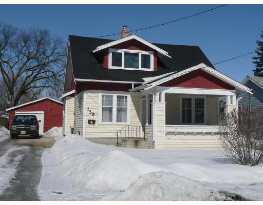 Main Photo: 139 SADLER Avenue in WINNIPEG: St Vital Residential for sale (South East Winnipeg)  : MLS(r) # 2803568