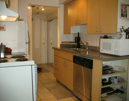 Photo 8: 102 1169 NELSON Street in Vancouver: West End VW Condo for sale (Vancouver West)  : MLS® # V626389