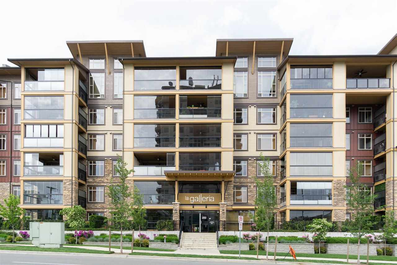 FEATURED LISTING: 208 - 2860 TRETHEWEY Street Abbotsford