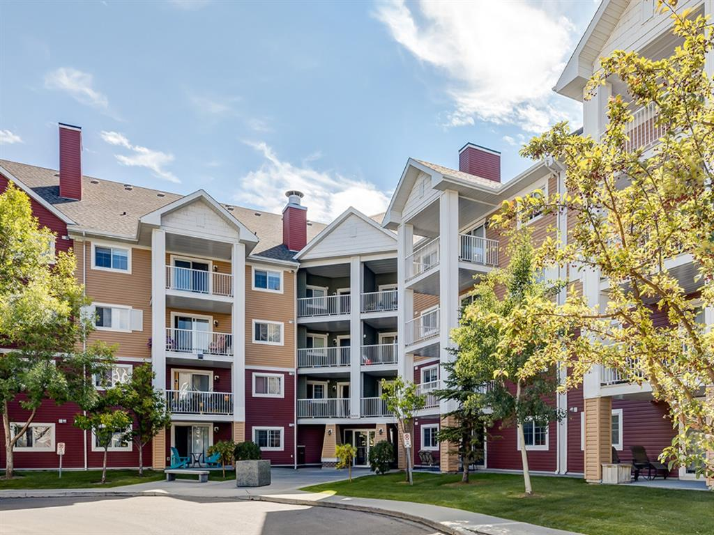 FEATURED LISTING: 3426 - 10 PRESTWICK Bay Southeast Calgary