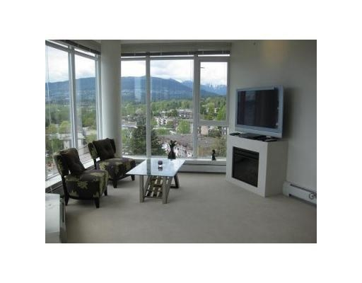 Photo 2: # 1104 175 W 2ND ST in North Vancouver: Condo for sale : MLS® # V826929