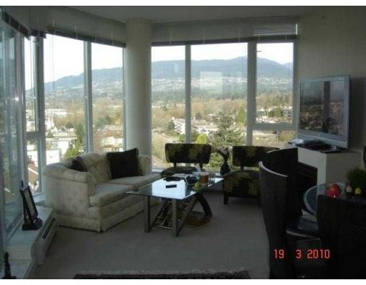 Photo 4: # 1104 175 W 2ND ST in North Vancouver: Condo for sale : MLS® # V826929