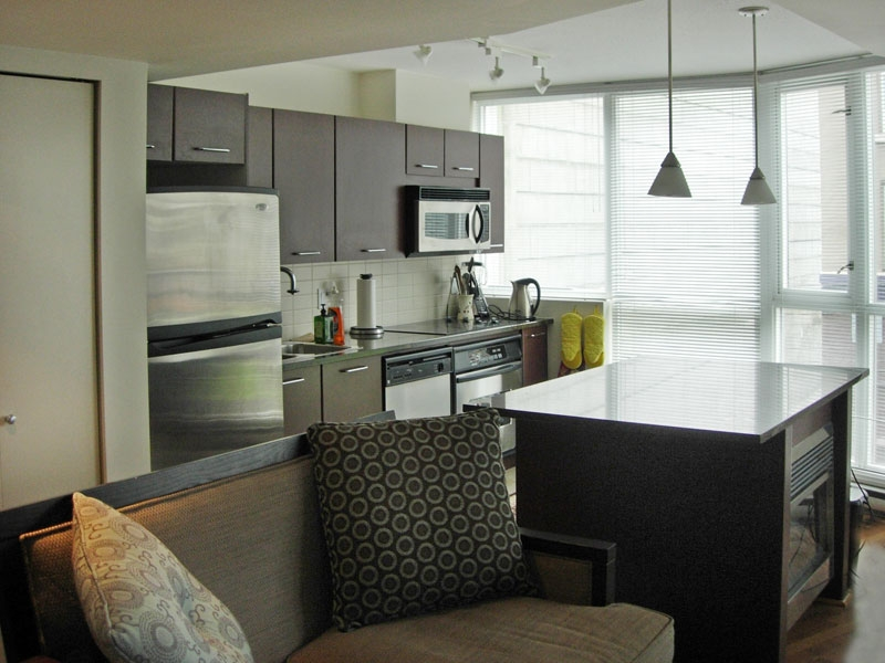 "Photo 2: Photos: 302 1199 Seymour Street in Vancouver: Downtown Condo for sale in ""Brava"" (Vancouver West)  : MLS(r) # V827032"