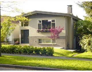 Main Photo: 360 E 39TH Ave in Vancouver: Main House for sale (Vancouver East)  : MLS®# V646666