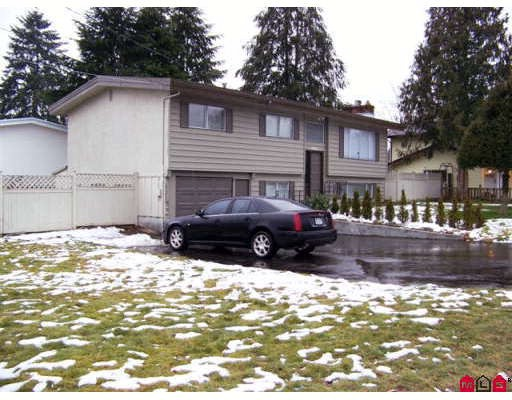 Photo 2: 32570 BEVAN Avenue in Abbotsford: Abbotsford West House for sale : MLS(r) # F2803166