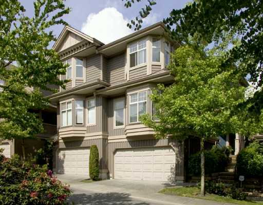 "Main Photo: 7 8868 16TH Avenue in Burnaby: The Crest Townhouse for sale in ""CRESENT HEIGHTS"" (Burnaby East)  : MLS®# V696651"
