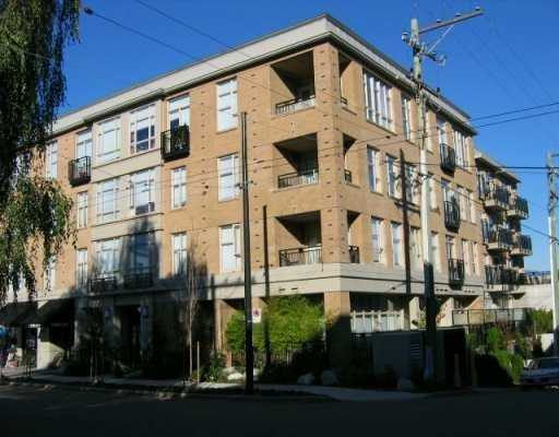 "Main Photo: 205 E 10TH Ave in Vancouver: Mount Pleasant VE Condo for sale in ""HUB"" (Vancouver East)  : MLS®# V633325"