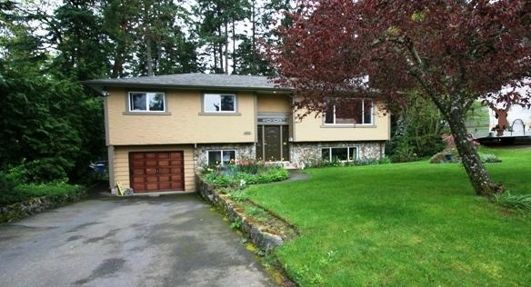 Main Photo: 6752 Jedora Dr in Central Saanich: Residential for sale : MLS(r) # 277166
