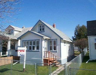 Main Photo: 971 COLLEGE Avenue in Winnipeg: North End Single Family Detached for sale (North West Winnipeg)  : MLS® # 2504993
