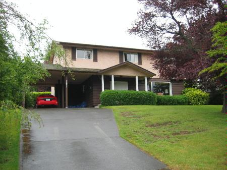 Main Photo: 2147 Arbutus Rd.: RED for sale (Arbutus)  : MLS®# 230216