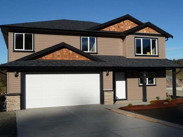 Main Photo: 418 ALPEN WAY in NANAIMO: Other for sale : MLS®# 304868
