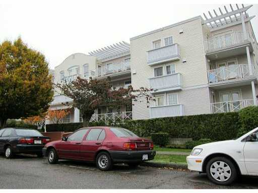 Main Photo: 209 5788 Vine Street in Vancouver: Condo for sale : MLS(r) # V857594