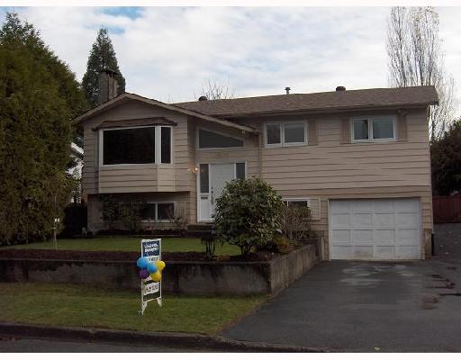 Main Photo: 12130 GREENWELL Street in Maple_Ridge: East Central House for sale (Maple Ridge)  : MLS® # V663105