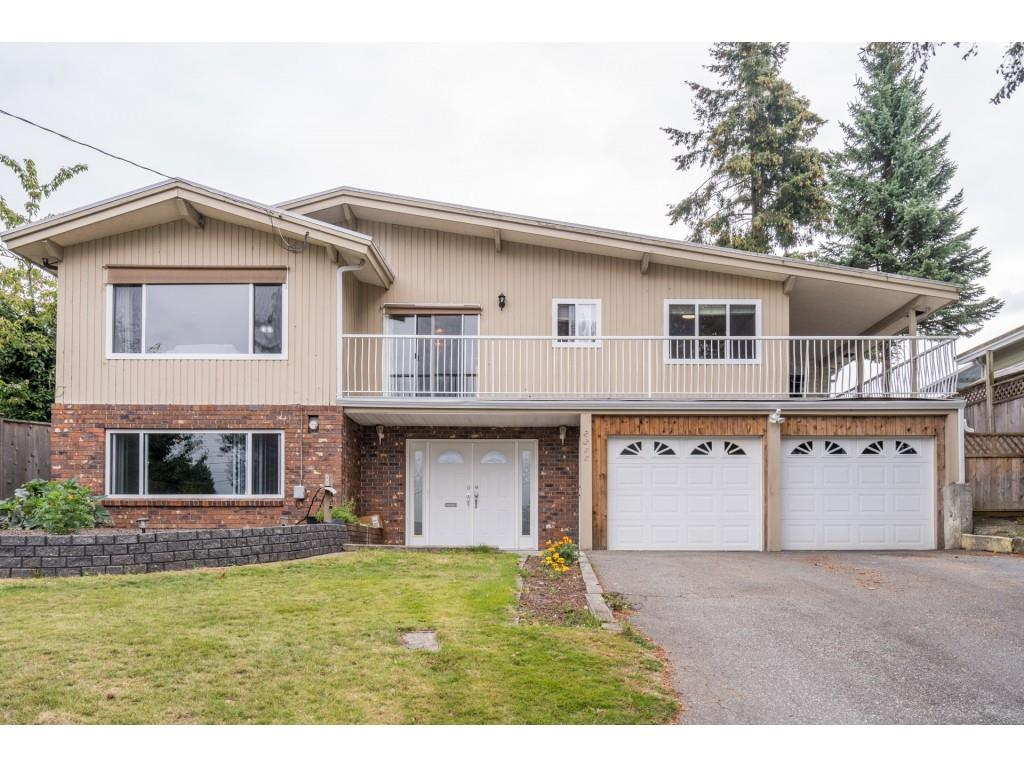 FEATURED LISTING: 2316 BEVAN Crescent Abbotsford