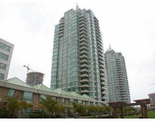 "Main Photo: 1106 4388 BUCHANAN Street in Burnaby: Central BN Condo for sale in ""BUCHANAN WEST"" (Burnaby North)  : MLS®# V635917"