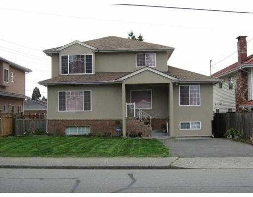 Main Photo: 6868 IMPERIAL Street in Burnaby: Middlegate BS House for sale (Burnaby South)  : MLS® # V643517