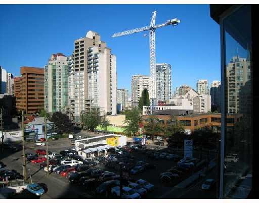 "Photo 6: 708 950 DRAKE Street in Vancouver: Downtown VW Condo for sale in ""ANCHOR POINT"" (Vancouver West)  : MLS® # V661241"