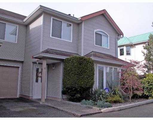 "Main Photo: 19274 FORD Road in Pitt Meadows: Central Meadows Townhouse for sale in ""MONTERRA SOUTH"" : MLS® # V587091"