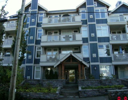"Main Photo: 405 15392 16A Avenue in Surrey: King George Corridor Condo for sale in ""Ocean Bay Villa"" (South Surrey White Rock)  : MLS® # F2924326"