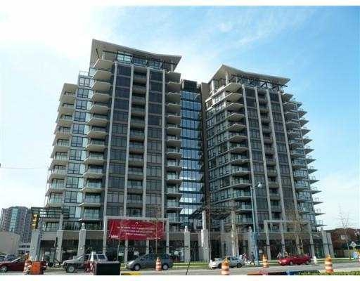 Main Photo: 911 5811 NO 3 Road in Richmond: Brighouse Condo for sale : MLS® # V738403