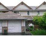 "Main Photo: 27 20699 120B Avenue in Maple_Ridge: Northwest Maple Ridge Townhouse for sale in ""GATEWAY"" (Maple Ridge)  : MLS® # V651369"