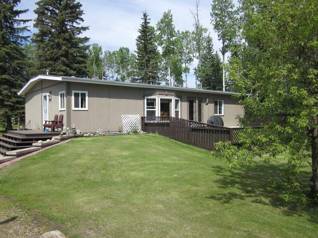Main Photo: #30, 53105 Range Road 195: Edson Country Residential for sale : MLS(r) # 23881
