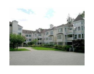 Main Photo: 225 6820 Rumble Street in Burnaby: Condo for sale in &quot;Governor's Walk&quot; : MLS(r) # V888048