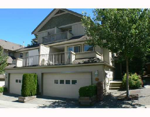 "Main Photo: 11 8701 16TH Avenue in Burnaby: The Crest Townhouse for sale in ""ENGLEWOOD MEWS"" (Burnaby East)  : MLS® # V657893"