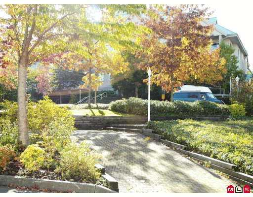 "Main Photo: A403 9868 E WHALLEY RING Road in Surrey: Whalley Condo for sale in ""Balmoral Court"" (North Surrey)  : MLS® # F2706889"