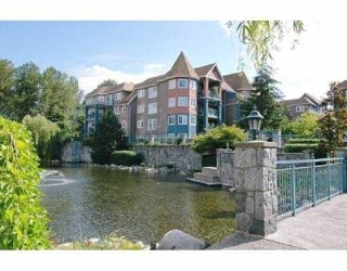 "Main Photo: 207 1200 EASTWOOD Street in Coquitlam: North Coquitlam Condo for sale in ""LAKESIDE TERRACE"" : MLS® # V664208"