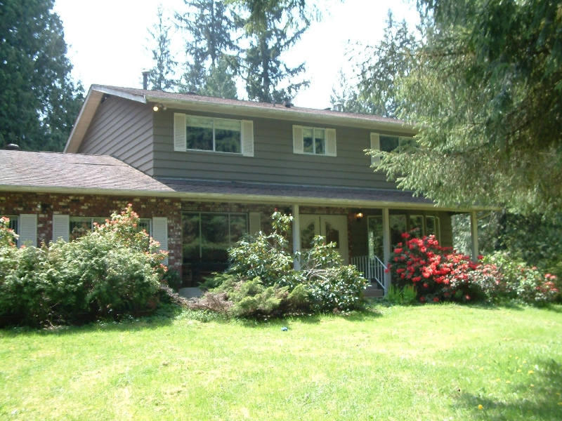 Main Photo: 23850 128Th Avenue in Maple Ridge: House for sale : MLS® # v707888