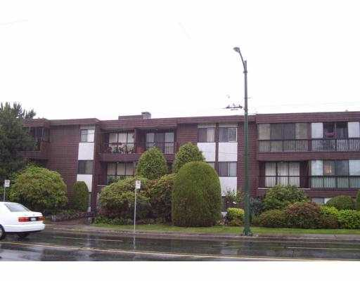 "Main Photo: 107 3787 W 4TH AV in Vancouver: Point Grey Condo for sale in ""ANDREA APARTMENTS"" (Vancouver West)  : MLS® # V541230"