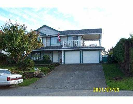 Main Photo: 22928 REID Ave in Maple Ridge: East Central House for sale : MLS® # V618437