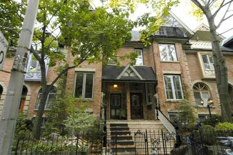 Main Photo: 494 Ontario St in Toronto: Freehold for sale : MLS® # C1498283