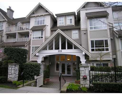 Main Photo: 111-333 East 1st Street in North Vancouver: Lower Lonsdale Condo for sale : MLS(r) # V762405