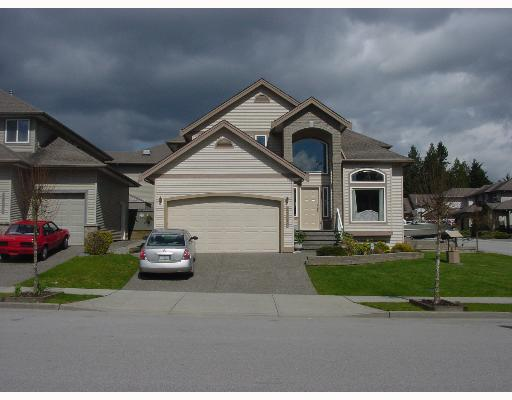 Main Photo: 23783 110TH Ave in Maple Ridge: Cottonwood MR House for sale : MLS® # V640076