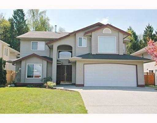 Main Photo: 19114 117A Ave in Pitt Meadows: Central Meadows House for sale : MLS®# V643966