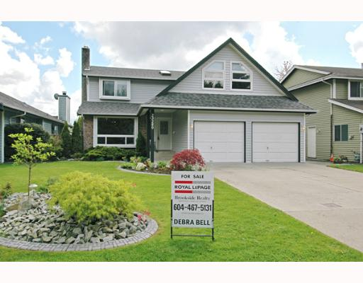 Main Photo: 23280 118TH Avenue in Maple_Ridge: Cottonwood MR House for sale (Maple Ridge)  : MLS®# V645648