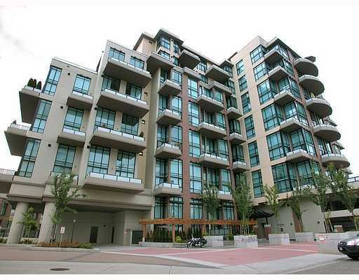 "Main Photo: 210 10 RENAISSANCE Square in New_Westminster: Quay Condo for sale in ""MURANO LOFTS"" (New Westminster)  : MLS® # V672600"
