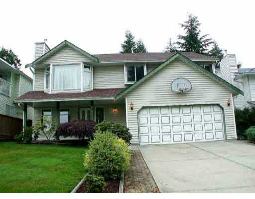 Main Photo: 1643 RENTON AV in Port_Coquitlam: Oxford Heights House for sale (Port Coquitlam)  : MLS® # V298149