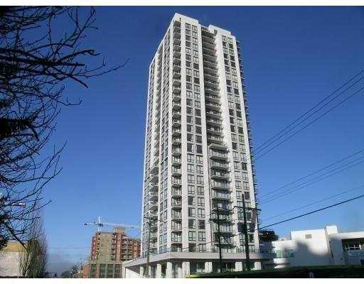 "Main Photo: 1203 2979 GLEN Drive in Coquitlam: North Coquitlam Condo for sale in ""ALTAMONTE"" : MLS® # V704673"