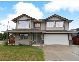 Main Photo: 23196 118TH Avenue in Maple_Ridge: East Central House for sale (Maple Ridge)  : MLS® # V667044