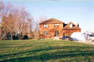 Main Photo: 8173 Sixth Line in Halton Hills: House (2-Storey) for lease (W27: ACTON)  : MLS®# W1296547