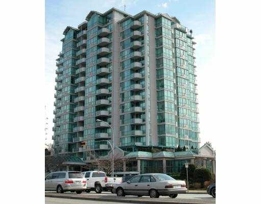 "Main Photo: 1007 7500 GRANVILLE Avenue in Richmond: Brighouse South Condo for sale in ""IMPERIAL GRAND"" : MLS®# V687548"